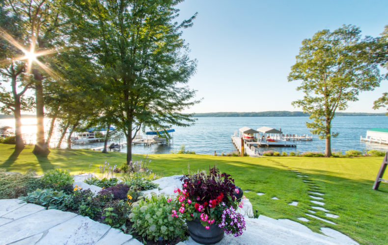 Lake Geneva Market Update