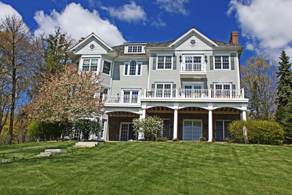 Bonnie Brae Sold For $3,005,000
