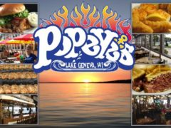 Popeye's Fish Fry Review