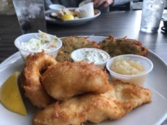 Trout House Fish Fry Review