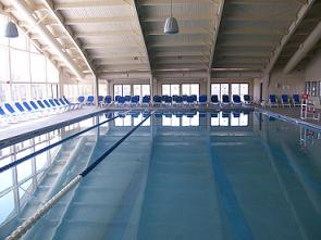 Abbey Springs Indoor Pool