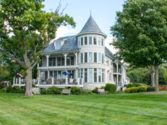 New Lakefront Listing