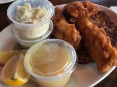 Harpoon Willies Fish Fry Review