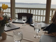 Abbey Springs Yacht Club Fish Fry Review