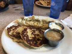 West Wind Diner Fish Fry Review