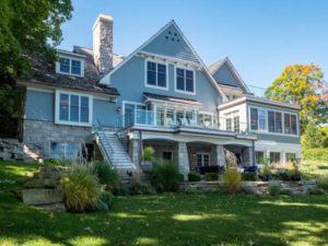 Lakefront Home For Sale Lake Geneva