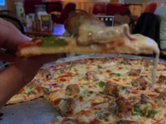 Siemer's Cruise In Pizza Review
