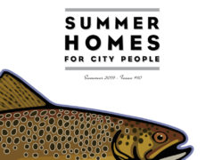 Summer Homes For City People