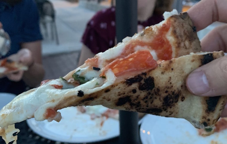 Oakfire Pizza Review