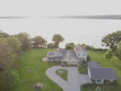 Birches Lakefront For Sale